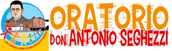 Oratorio Paladina logo